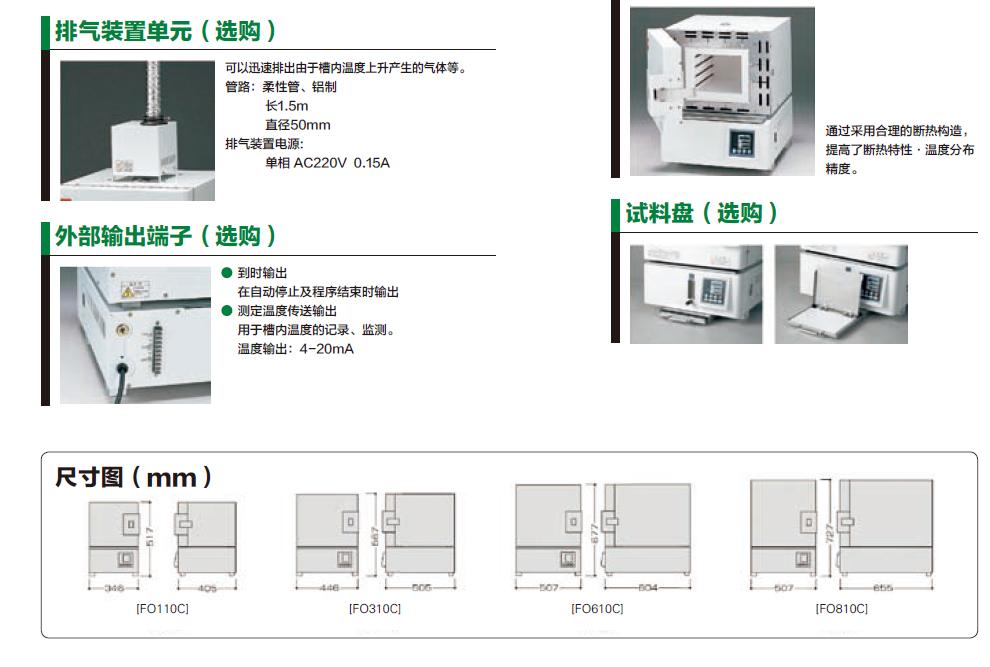 马弗炉(标准型) 箱式电炉 箱式电阻炉图片